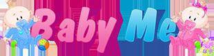 Βρεφικά είδη | βρεφικά έπιπλα | είδη μπεμπέ | BabyMe Λογότυπο