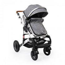 Καρότσι set Premium gala grey
