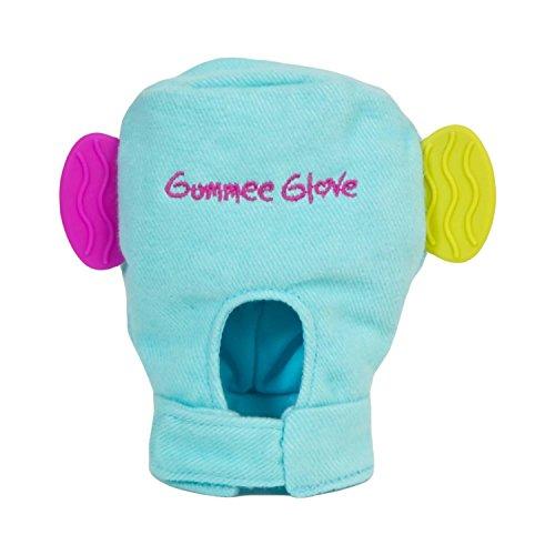 Γάντι οδοντοφυίας gummee glove tyrquaz