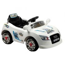 Aυτοκίνητο Μπαταρίας με (RC) Τηλεχειρισμό