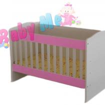 Κούνια babypink 60/120