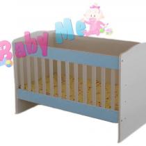 Kούνια babyblue 60/120