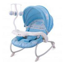 Ρηλάξ baby lounge BLUE