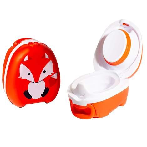 My Carry Potty γιογιό τσαντάκι fox