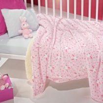 Κουβέρτα Κούνιας Pow Wow
