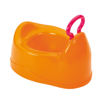 Ανατομικό Γιογιό Plebani Πορτοκαλί