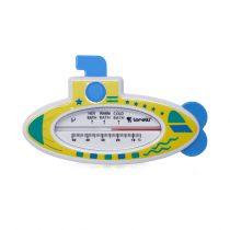 θερμόμετρο μπάνιου καράβι