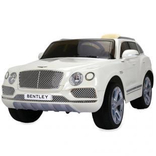 Aυτοκίνητο Bentley white με τηλεχειρισμό