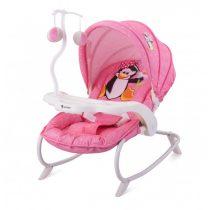 Ρηλάξ baby lounge pink