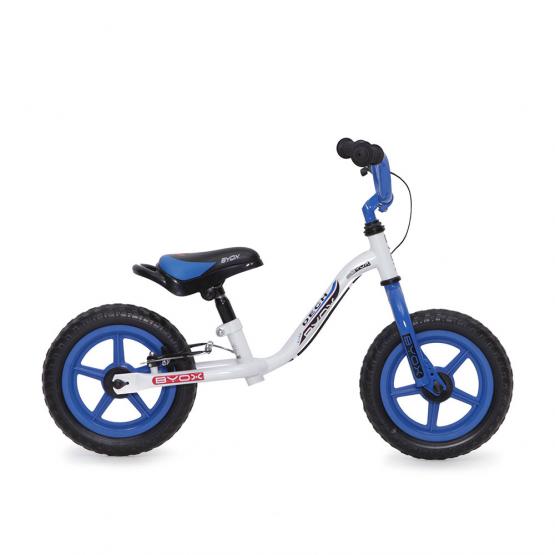 Ποδήλατο ισοροπίας DECH blue