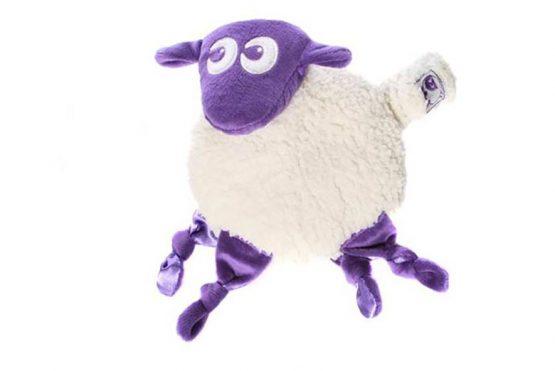 Ewan snuggly purple