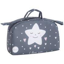 Tσάντα μαμάς/καροτσιού  star