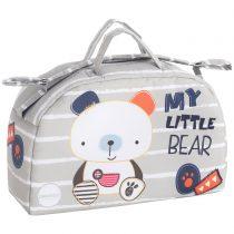 Τσάντα μαμάς/καροτσιού bear