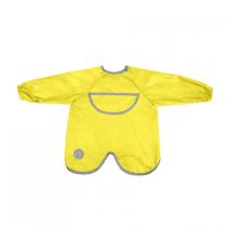 Σαλιάρα/ποδιά b.box smock bib κίτρινη