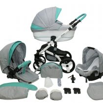 Kαρότσι Probaby Cruiser 3 in 1