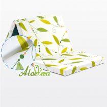 Aναδιπλούμενο στρώμα παρκοκρέβατου sensillo