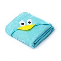 Πετσέτα κάπα 100Χ100 3D animals